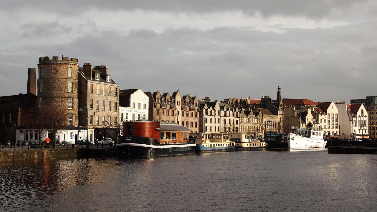 Edinburgh Leith